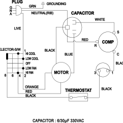 Carrier Window Type Aircon Wiring Diagram Land Cruiser Library