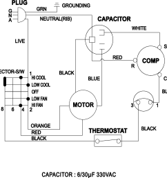 samsung air conditioner wiring diagram circuit diagram schematic air conditioner to furnace wiring diagram air conditioner [ 2021 x 1923 Pixel ]