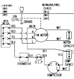 samsung model aw1400a air conditioner room genuine parts auto air conditioner wiring diagrams samsung air conditioner [ 1854 x 1741 Pixel ]