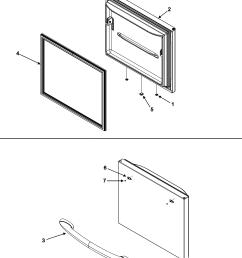 amana dishwasher wiring diagram [ 2415 x 2751 Pixel ]