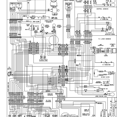 Jenn Air Refrigerator Parts Diagram Electron Dot For S Wiring Best Libraryjenn Model Jsd2697kef Side By Genuine