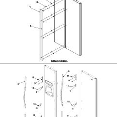 Amana Fridge Wiring Diagram Ixl Tastic Sensation Refrigerator