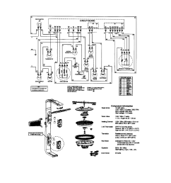 jenn air model jdb1100aws dishwasher genuine parts jenn air cooktop wiring diagram jenn air schematic pcb clock [ 2100 x 2718 Pixel ]