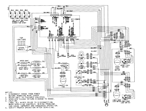 small resolution of maytag mgr6875adq wiring information diagram
