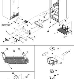 maytag refrigerator parts shelves dream house design ideas shelf fridge parts diagram [ 2401 x 3167 Pixel ]