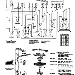 Whirlpool Dishwasher Wiring Diagram Animal Cell Cytoskeleton Wed9200sq0 Washer