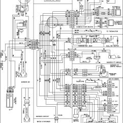 Wiring Diagram Of Refrigerator Ford Focus Zetec Engine Compressor Schematic