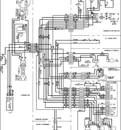 amana refrigerator diagram simple wiring post rh 34 asiagourmet igb de amana refrigerator wiring diagram amana dishwasher schematics [ 2004 x 2647 Pixel ]