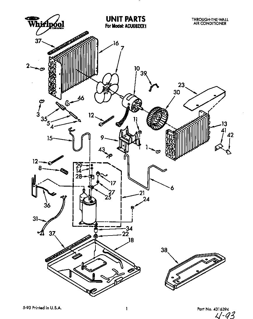 Heat Pump new: Heat Pump Parts