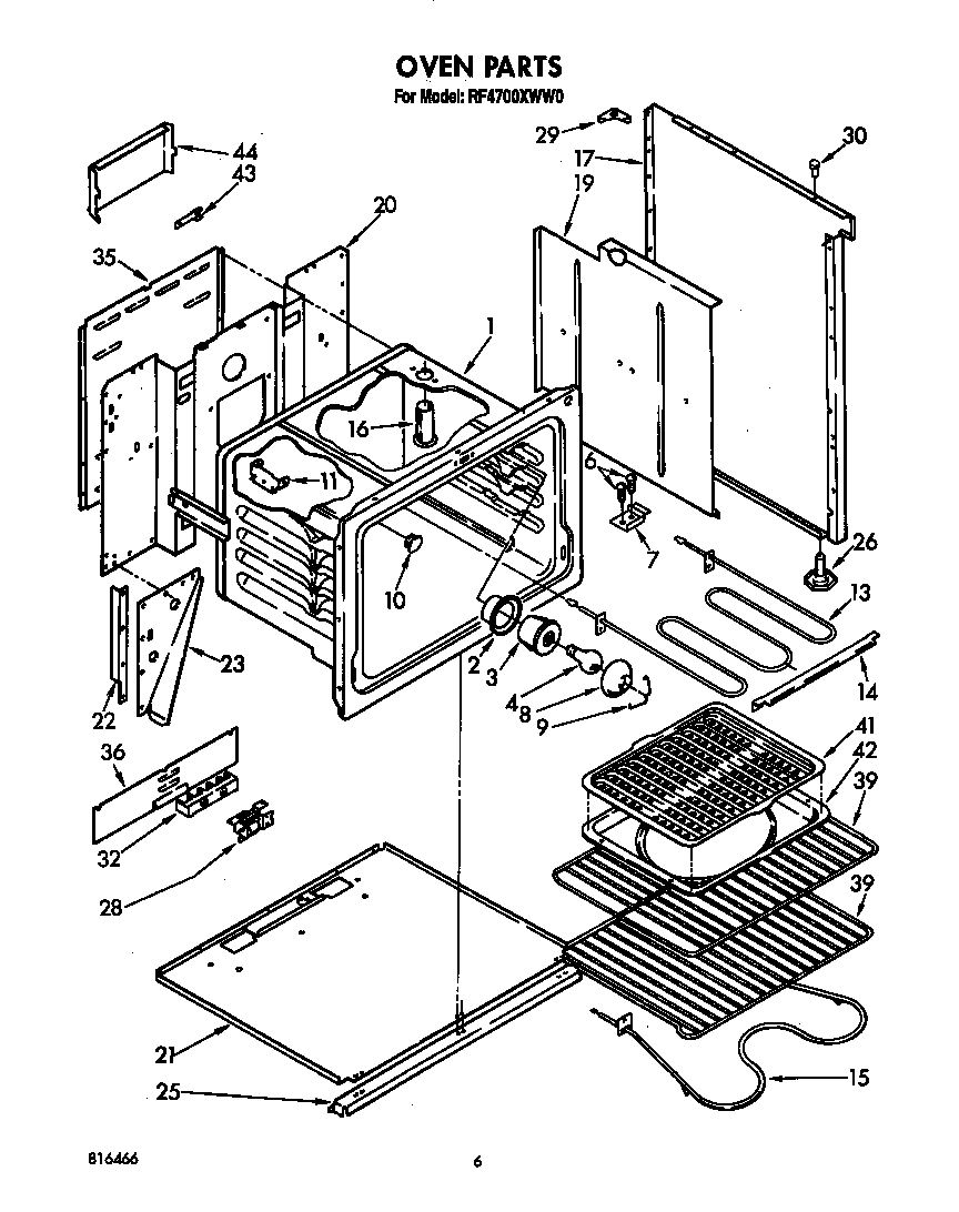 [DIAGRAM] Wiring Diagram For Whirlpool Electric Oven In