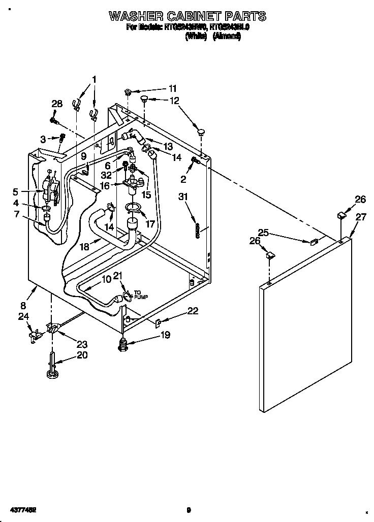 roper washer wiring diagram who s roper washing machines