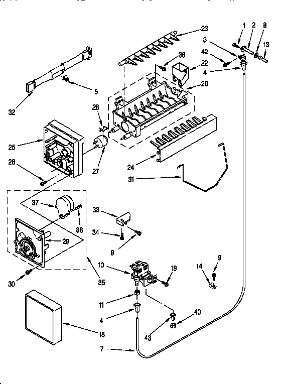 Power Sentry Ps1400 Wire Diagram