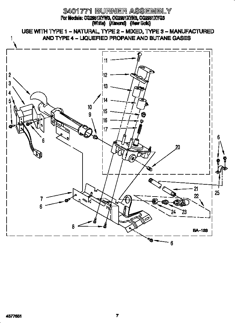 Whirlpool Cabrio Dryer Wed6200sw1 Parts Diagram