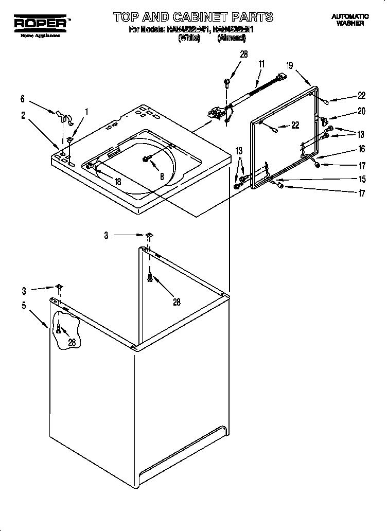 defy washing machine wiring diagram