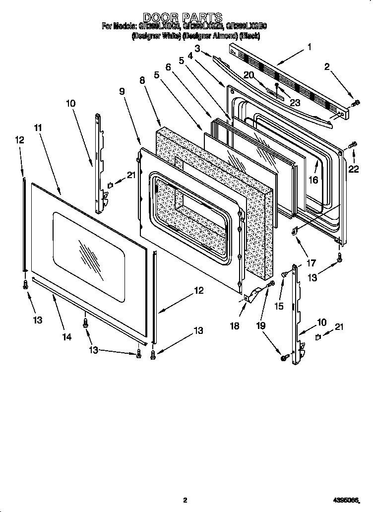 frigidaire cooktop wiring diagram