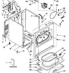 as well whirlpool duet dryer parts diagram moreover kenmore dryer fuse [ 848 x 1155 Pixel ]