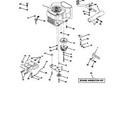 craftsman 917272950 engine diagram [ 1696 x 2200 Pixel ]