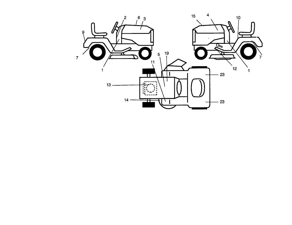medium resolution of craftsman 917272950 decals diagram
