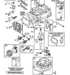 10 hp brigg and stratton wiring diagram [ 1696 x 2200 Pixel ]