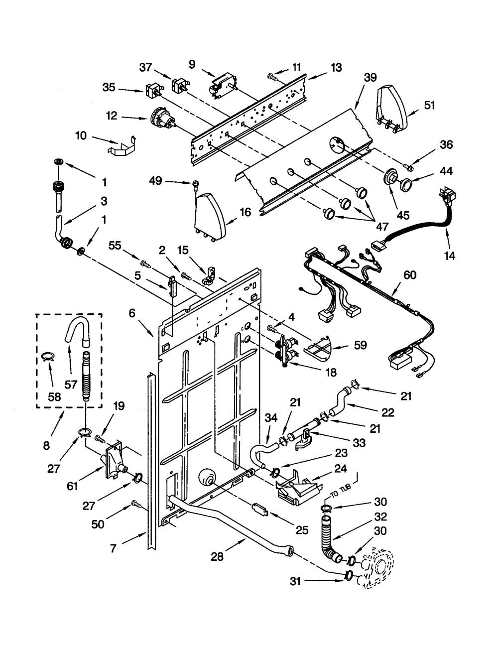 medium resolution of in addition washing machine wiring diagram as well whirlpool washing