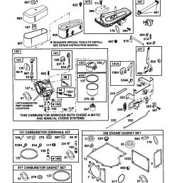 briggs stratton 310707 0136 e1 carburetor diagram [ 1696 x 2200 Pixel ]