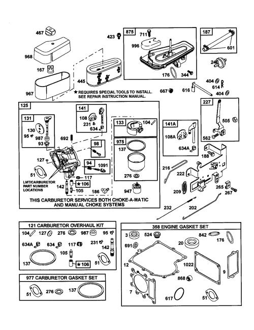 small resolution of briggs stratton 310707 0136 e1 carburetor diagram