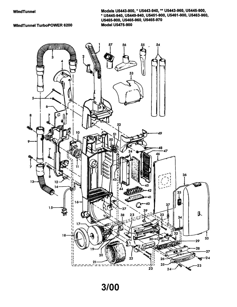 medium resolution of dyson motor wiring diagram