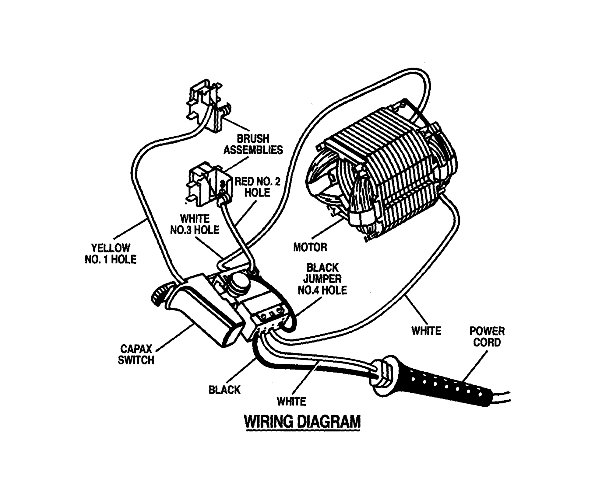 hight resolution of electric drill motor wiring diagram wiring diagram advance metabo drill wiring diagram drill wiring diagram