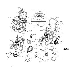 honda gc160 5 0 engine spring diagram [ 1771 x 2257 Pixel ]
