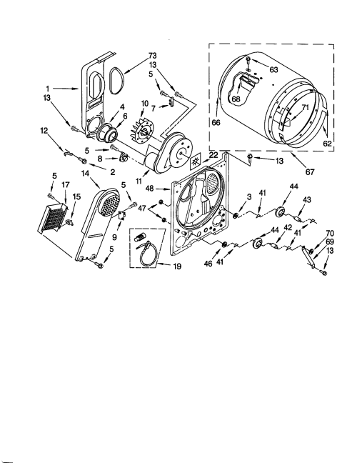 small resolution of model wiring whirlpool diagram dryer ler7646aw2