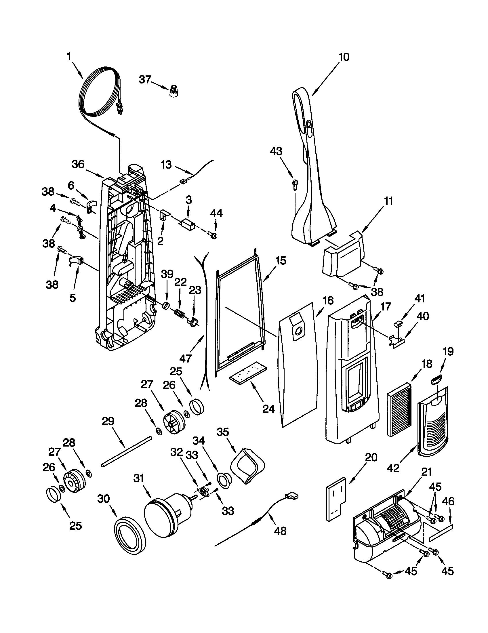 Kenmore model 116 wiring diagram kenmore free wiring diagrams wiring diagram
