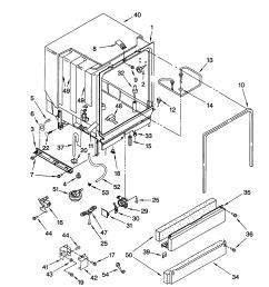kenmore dishwasher schematic schematic diagram database kenmore dishwasher schematic kenmore dishwasher schematic [ 1696 x 2200 Pixel ]