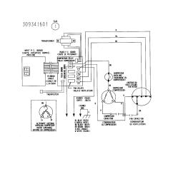kenmore air conditioner wiring diagram [ 1696 x 2200 Pixel ]