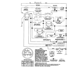 kohler engine ignition wiring diagram [ 1696 x 2200 Pixel ]