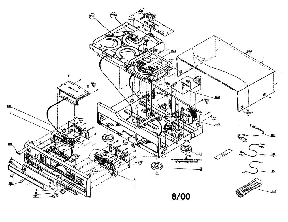 medium resolution of cd parts diagram wiring diagram forward cd player parts diagram cd parts diagram