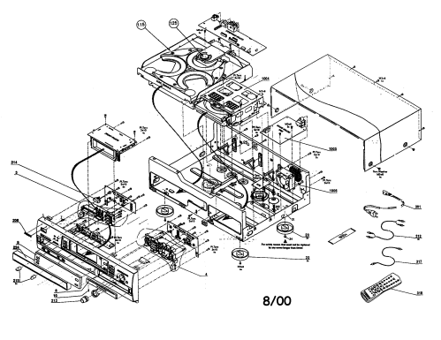 small resolution of cd parts diagram wiring diagram forward cd player parts diagram cd parts diagram