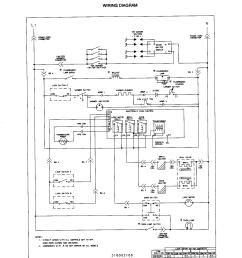 frigidaire fgf379wecp wiring diagram [ 1696 x 2200 Pixel ]