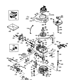 craftsman 143016706 4 cycle engine diagram [ 1696 x 2200 Pixel ]