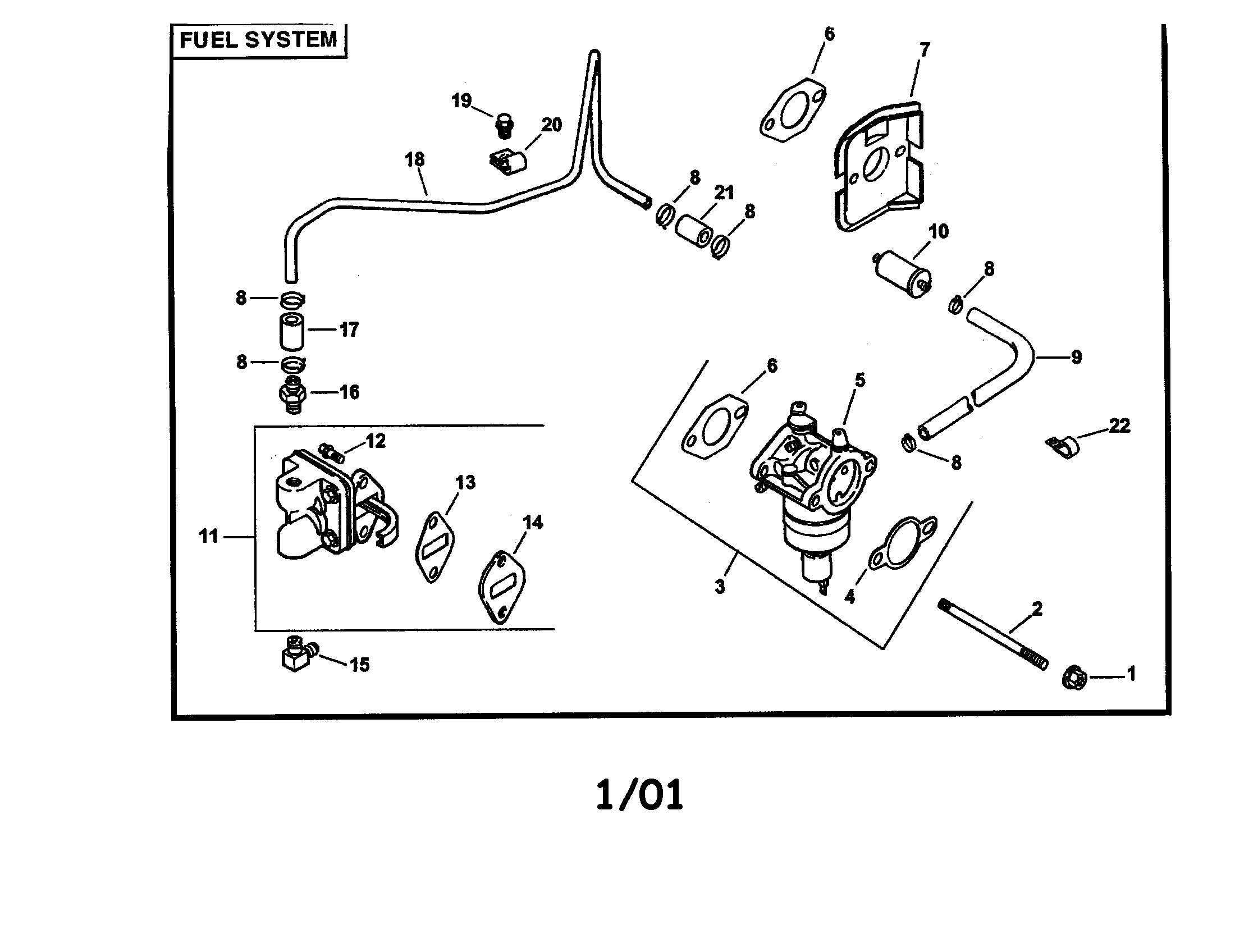 Engine Kohler Part Fuel System, Engine, Free Engine Image