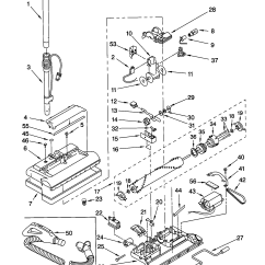 Electrolux Dishwasher Wiring Diagram Taco Circulator Pump Vacuum Canister Parts