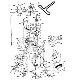 wiring diagram craftsman model 917 275671 [ 1696 x 2200 Pixel ]