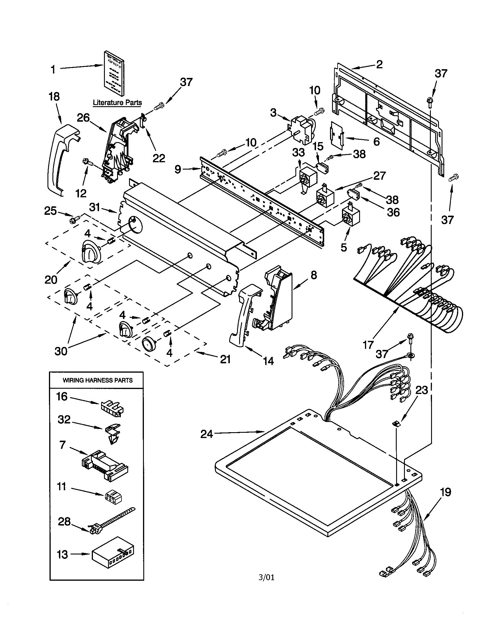 kenmore he2 plus washer parts diagram 2 speed motor wiring elite he3 imageresizertool com