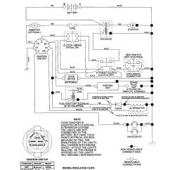 Briggs And Stratton Charging System Wiring Diagram Est 3 Smoke Detector Model 311707 0125 E1 Engine Genuine Parts