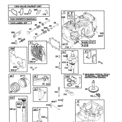 Briggs Stratton Nikki Carburetor Diagram Mains Smoke Alarm Wiring Great Installation Of And Parts Adjustment Carburetors For Engines