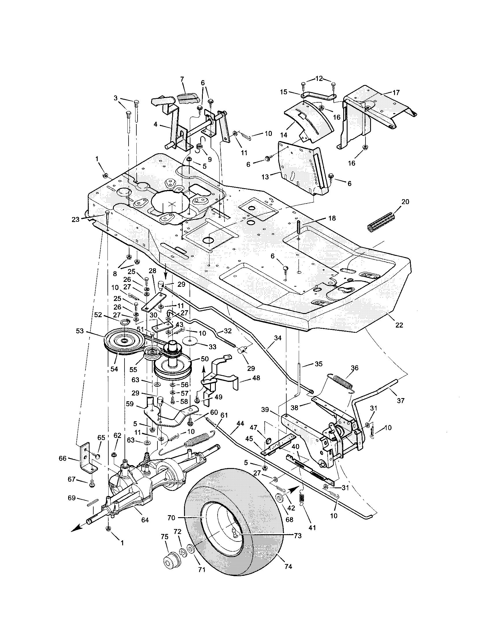 craftsman dyt 4000 wiring diagram circuit breaker australia for get free image