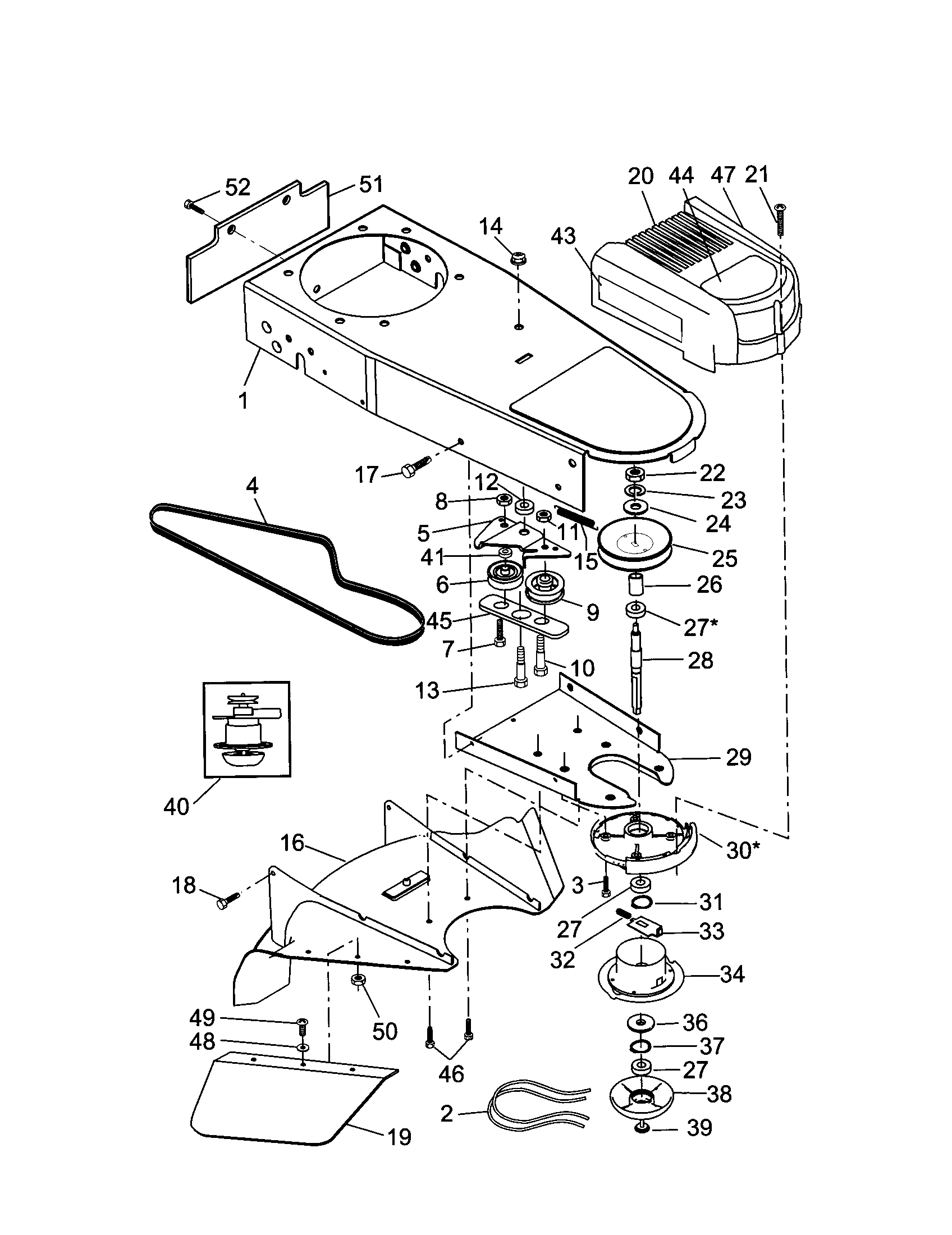 Craftsman Trimmer Line Replacement Wiring Diagrams