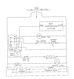 kenmore 25377132791 wiring schematic diagram [ 1696 x 2200 Pixel ]