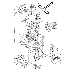 1996 Bmw Z3 Radio Wiring Diagram 6th Grade Animal Cell Labeled With Functions Mtd Riding Mower Craftsman Belt ~ Odicis