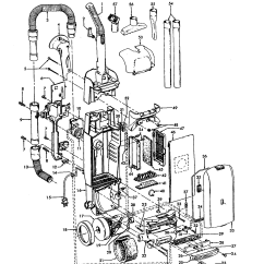 Hoover Windtunnel T Series Parts Diagram Hw 2000i Inverter Wiring Vacuum Photos