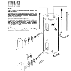 Wiring Diagram For Whirlpool Electric Water Heater Trailer Brakes Sears Hot Heaters Best 50 Gallon